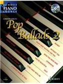 Schott Piano Lounge: Pop Ballads 2