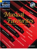 Schott Piano Lounge: Musical Favourites