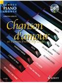 Schott Piano Lounge: Chanson D'amour