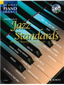 Schott Piano Lounge: Jazz Standards