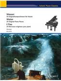 Water - 25 Original Piano Pieces