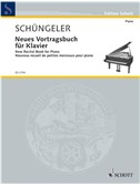 New Recital Book For Piano Volume Two