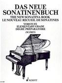 The New Sonatina Book (Elementary Grade)