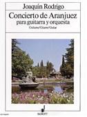 Joaquin Rodrigo: Concierto De Aranjuez (Solo Guitar)