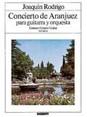 Joaquin Rodrigo: Concierto De Aranjuez (Guitar/Piano)
