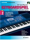 Axel Benthien: Der Neue Weg Zum Keyboardspiel (Band 2)