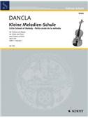 Dancla, Charles : Livres de partitions de musique