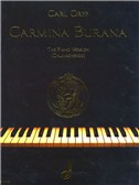 Carl Orff: Carmina Burana (Piano Solo)
