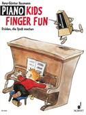 Piano Kids Finger Fun