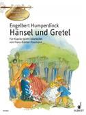 Engelbert Humperdinck: Hänsel Und Gretel