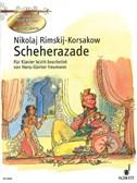 Nikolaj Rimskij-Korsakow: Scheherazade