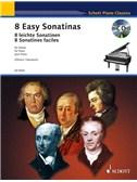 8 Easy Sonatinas