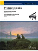 Programme Music - 40 Original Piano Pieces. Sheet Music