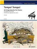 Monika Twelsiek: Tempo Tempo