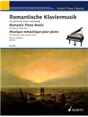 Romantic Piano Music 2 - 23 Pieces for Piano Duet