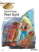 Peer Gynt Arr Heumann Easy Piano English Edition