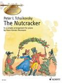 Pytor Ilyich Tchaikovsky: The Nutcracker (Piano)