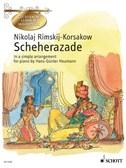 Nikolay Rimsky-Korsakov: Scheherezade (Piano)