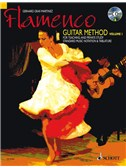Gerhard Graf-Martinez: Flamenco Guitar Method Volume One