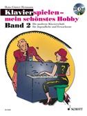 Hans Günter Heumann: Klavierspielen - Mein Schönstes Hobby (Band 2)