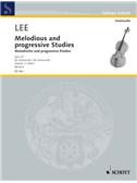 Melodic And Progressive Studies 40 Op 31 Bk 1