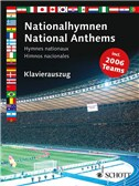 National Anthems (Voice/Piano)