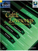Carsten Gerlitz: Celtic Lovesongs