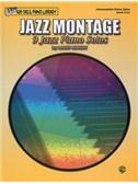 Jazz Montage: 9 Jazz Piano Solos