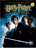 John Williams: Selected Themes From Harry Potter And The Chamber Of Secrets (Late Elementary Piano Solos)