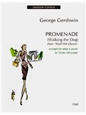 George Gershwin: Promenade (Walking The Dog) - Oboe