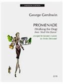 George Gershwin: Promenade (Walking The Dog) - Bassoon