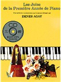 Les Joies De La Première Année De Piano (Avec CD)