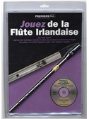 Jouez De La Flute Irlandaise - Book/CD/Instrument