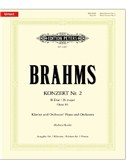 Johannes Brahms: Piano Concerto No.2 In Bb Major Op.83