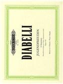 Anton Diabelli: Jugendfreuden - 6 Sonatinas Op.163