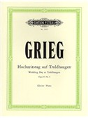 Edvard Grieg: Wedding Day At Troldhaugen Op.65 No.6