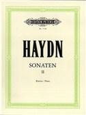 Joseph Haydn: Sonaten Hob. XVI - Volume 2 (Piano)