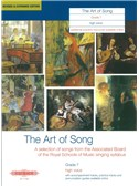 Art Of Song Grade 7 (High Voice) - Revised Edition. Sheet Music