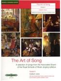 Art Of Song Grade 8 (Medium Voice) - Revised Edition. Sheet Music
