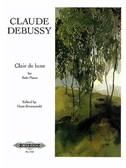 Claude Debussy: Clair De Lune