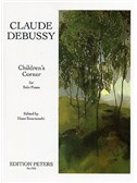 Claude Debussy: Children's Corner (ed. Swarsenski) Piano