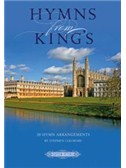 Stephen Cleobury: Hymns From King