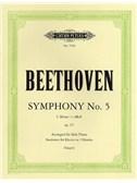 Ludwig Van Beethoven: Symphony No.5 In C Minor Op.67 (Piano Solo)