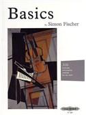 Simon Fischer: Basics