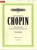 Frederic Chopin: The Complete Chopin - Waltzes