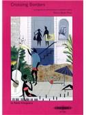 Remo Vinciguerra: Crossing Borders Book 4 (Piano)