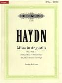 Franz Joseph Haydn: Nelson Mass (Missa In Angustiis) Hob.XXII/11 - Full Score (Edition Peters Urtext)