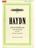 Joseph Haydn: The Creation (Vocal Score)