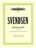 Svendsen, Johan : Livres de partitions de musique