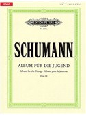Robert Schumann: Album For The Young Op.68 (Peters Edition)